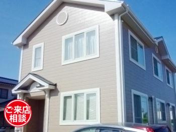 新築時の外観をよみがえらせる、シリコン塗料で大満足の屋根・外壁塗装リフォーム!