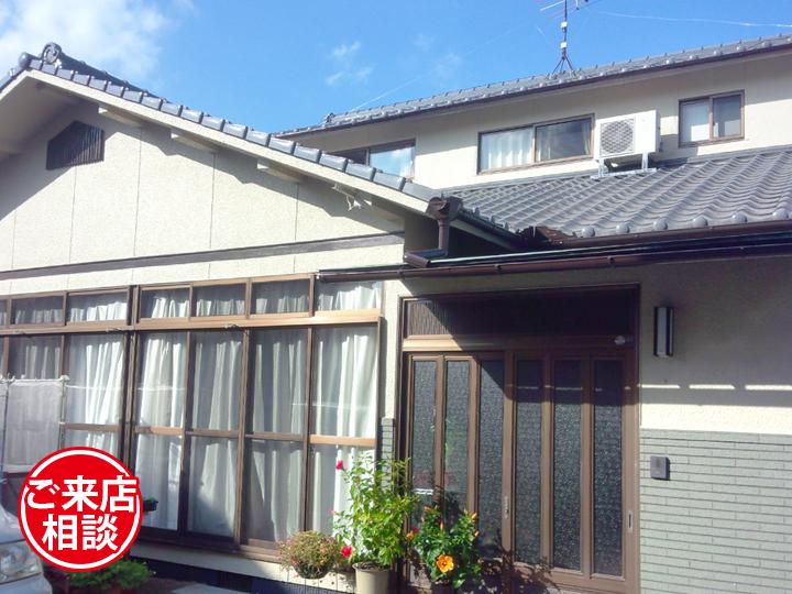 アステックペイントの高耐候防水塗料で、お家をしっかり守る外壁塗装リフォーム!