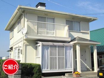 日本ペイントの機能的な「サーモアイSi」でリーズナブルにお家を守る屋根外壁塗装リフォーム!