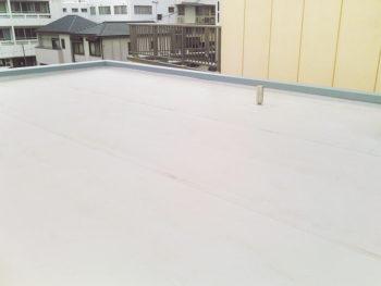 梅雨前の雨漏れ改善で安心 防水工事リフォーム